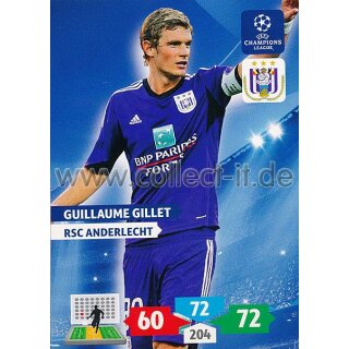PAD-1314-042 - Guillaume Gillet