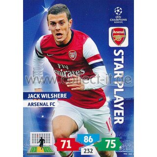PAD-1314-050 - Jack Wilshere - Star Player