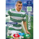 PAD-1314-117 - James Forrest - Rising Star