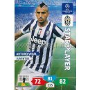 PAD-1314-151 - Arturo Vidal - Star Player