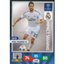 PAD-1314-285 - Isco - Impact Signings