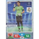 PAD-1314-313 - Iker Casillas - Fans Favourite