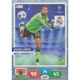 PAD-1314-332 - Diego Lopez - Goal Stopper