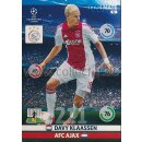 PAD-1415-031 - Davy Klaassen - Base Card