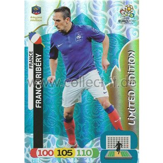 PAD-EM12-LE10 - Franck Ribery - LIMITED EDITION