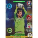 PAD-EM16-371 Goal Stopper - Andreas Isaksson