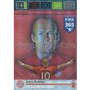 Fifa 365 Cards 2016 308 Arjen Robben - Icons