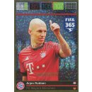 Fifa 365 Cards 2016 LE17 - Arjen Robben - Limited Edition