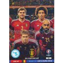 PAD-RTF-035 - Belgien Line-Up 2 - Teamportrait