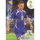 PAD-WM14-045 - Vedad Ibisevic - Base Card