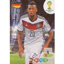 PAD-WM14-105 - Jerome Boateng - Base Card
