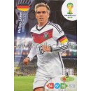 PAD-WM14-107 - Philipp Lahm - Base Card