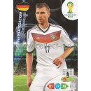 PAD-WM14-108 - Per Mertesacker - Base Card