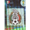 PAD-WM14-241 - Mexico - Logo