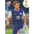 PAD-WM14-320 - Graham Zusi - Base Card