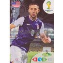 PAD-WM14-323 - Clint Dempsey - Base Card