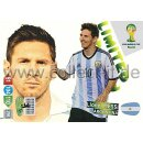 PAD-WM14-LE01 - Lionel Messi - Limited Edition