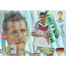 PAD-WM14-LE19 - Miroslav Klose - Limited Edition