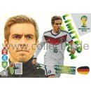 PAD-WM14-LE22 - Philipp Lahm - Limited Edition