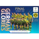 PAD-GG02 - Borussia Dortmund - Final Wembley 2013