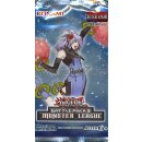 Battle Pack 3 Monster League - 1 Booster - Deutsch - 1....