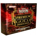 Yu-Gi-Oh! - Premium Gold 3 - Deutsch - 1 Pack - Unlimitiert