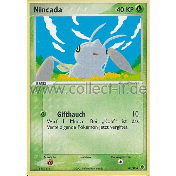 6697 Nincada 099