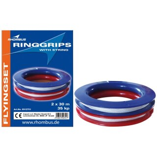 Ringgriffe Double 35 kp
