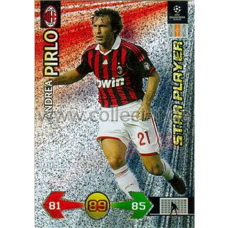 PSS-017 - Andrea Pirlo - STAR PLAYER