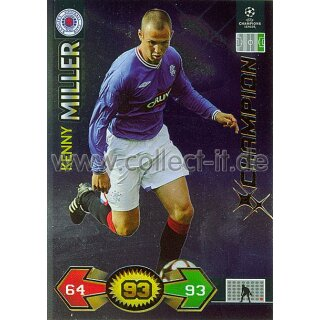 PSS-260 - Kenny Miller - CHAMPION