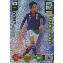PWM-229 - Yasuhito Endo - Japan - Star Player
