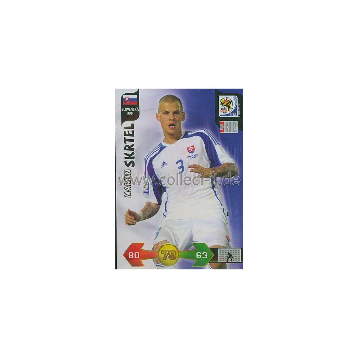 Slowakei Spieler