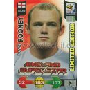 PWM-LE07 - Wayne ROONEY - Limited Edition - England
