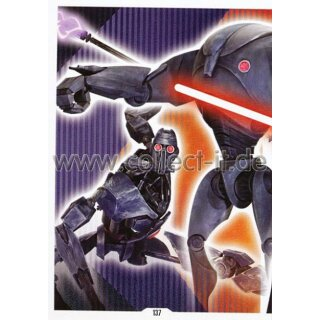 FA137 - SITH - Sith - Strike Force - SERIE 1 (2010)