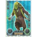 FA177 - KIT FISTO - Jedi-Ritter - Force Meister - SERIE 1...