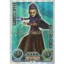 FA180 - BARRISS OFFEE - Jedi-Ritter - Force Meister -...