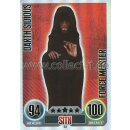 FA184 - DARTH SIDIOUS - Sith - Force Meister - SERIE 1...