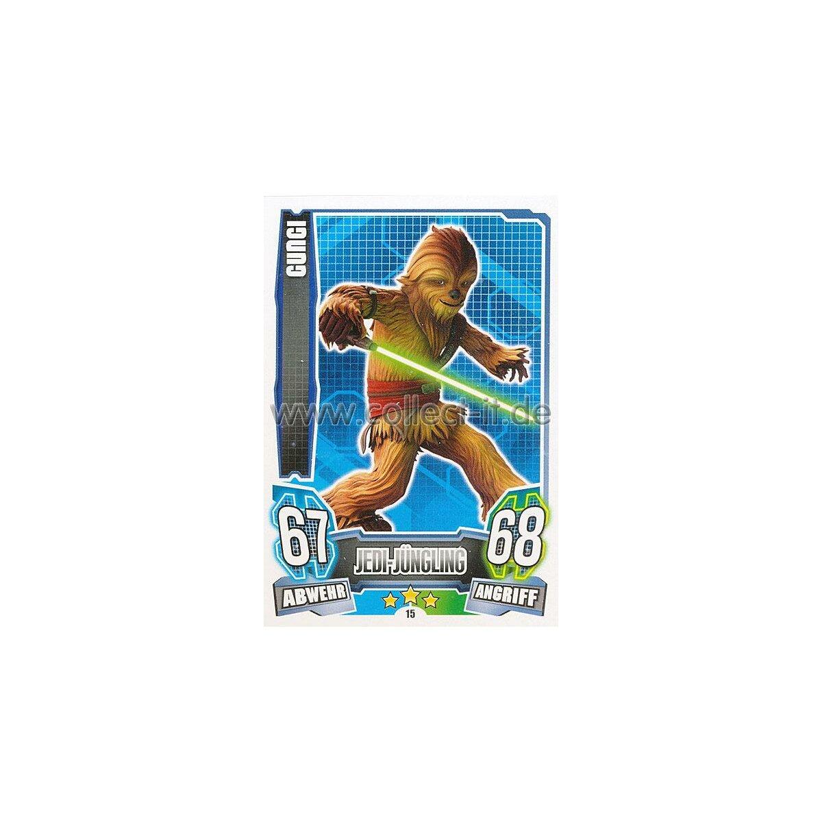 Fa4 015 Gungi Jedi Jungling Die Republik Serie 4 1 49 I didn't know if gungi was an appropriate. collect it de