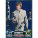 FAMOV1-193 - LUKE SKYWALKER - Star Card - Commander -...