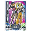 RA-071 - HERA SYNDULLA & SABINE WREN - Rebell - Zusatz-Power