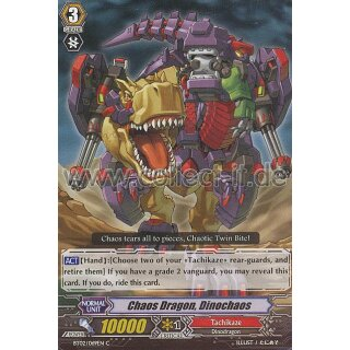 BT02/069 - Chaos Dragon, Dinochaos