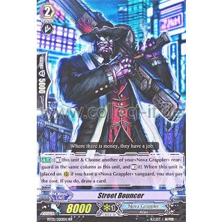 BT05/020 - Street Bouncer